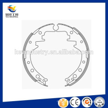 Hot Sale Auto Brake Systems Lined Brake Shoe