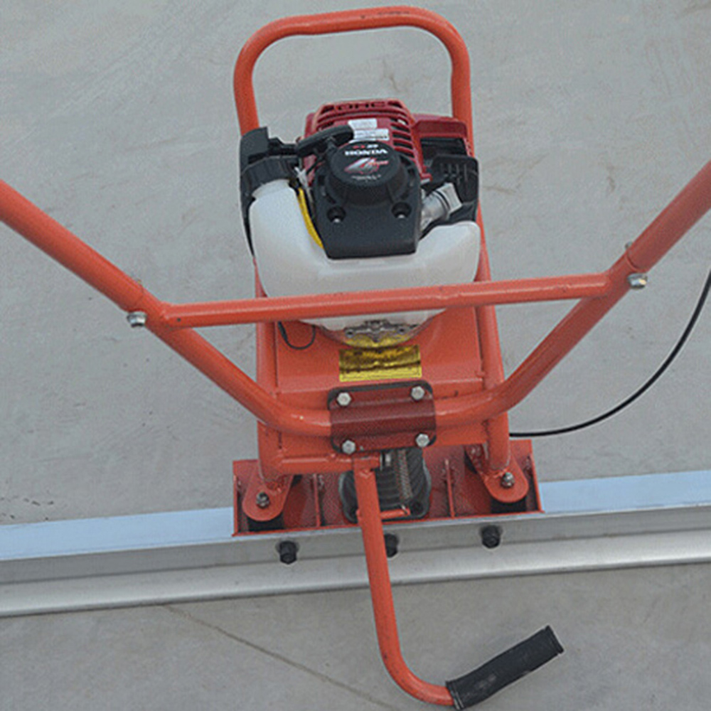 Concrete Power Screed