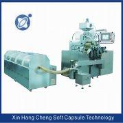 GMP Standard Softgel Encapsulation Machine