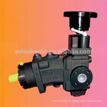 Rexroth A7VK A7VK12, A7VK28 spezielle Pumpe für hohe und niedrige schäumenden Druck-Maschine