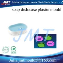 fabricante de herramientas de molde de inyección de plástico caso de jabón
