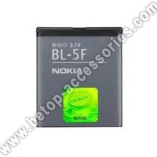 Nokia Battery BL-5F BL5F