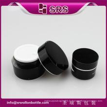 Échantillon gratuit SRS petit acrylique en forme de rond en acrylique 10 ml