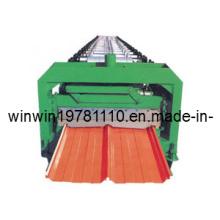 Fabricação de máquinas formadoras de rolos de botou a preços competitivos