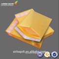 Customized wholesale brown kraft paper envelope cheap bubble envelopes
