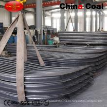 Arcos de acero U29 modificados para requisitos particulares 20mnk