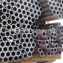 Tubes sans soudure en acier au carbone API 5LB / ASTM A106B / A53B (triple marquage)