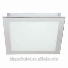 Panneau à LED approuvé par CE / ROHS Haute luminosité