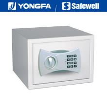 Safewell 25cm Height EQ Panel Electronic Safe for Office