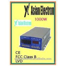 1000W чистый синус волны 220 В переменного тока выходное напряжение инвертора