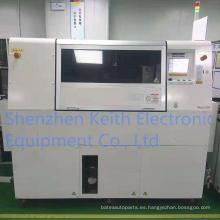 Máquina de inserción de componentes de cable axial Panasonic AV132