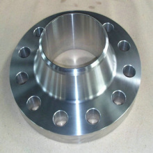 DIN 2633 Carbon Steel Forged 20# Welding Neck Flange