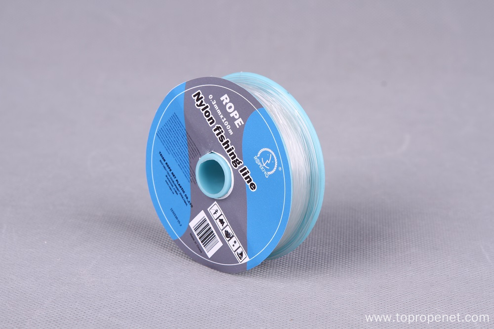 China nylon monofilament fishing line manufacturers for Fishing line brands