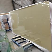 Dekorative bedruckte Glaskeramik Tischplatte