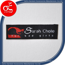 Clothing Fabric Label/Custom Labels/Brand Label