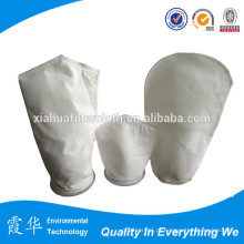 Tipos piscina de plástico anel líquido saco de filtro