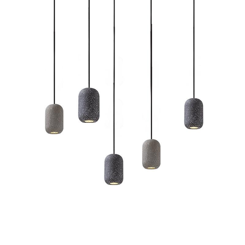 Decorative Concrete Pendant Lamp