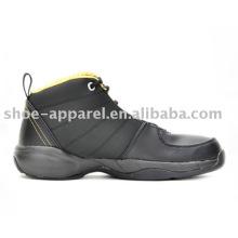 Мужчины черный Спорт Баскетбол обувь 2014