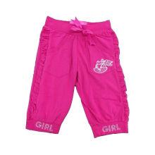 Pantalones chica de moda, ropa de niños populares (SGP037)