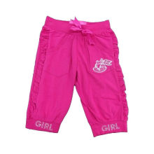 Fashion Girl Pants, Popular Kids Clothes (SGP037)