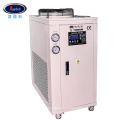 Refroidisseur d'eau 3HP à refroidissement par air avec réservoir d'eau