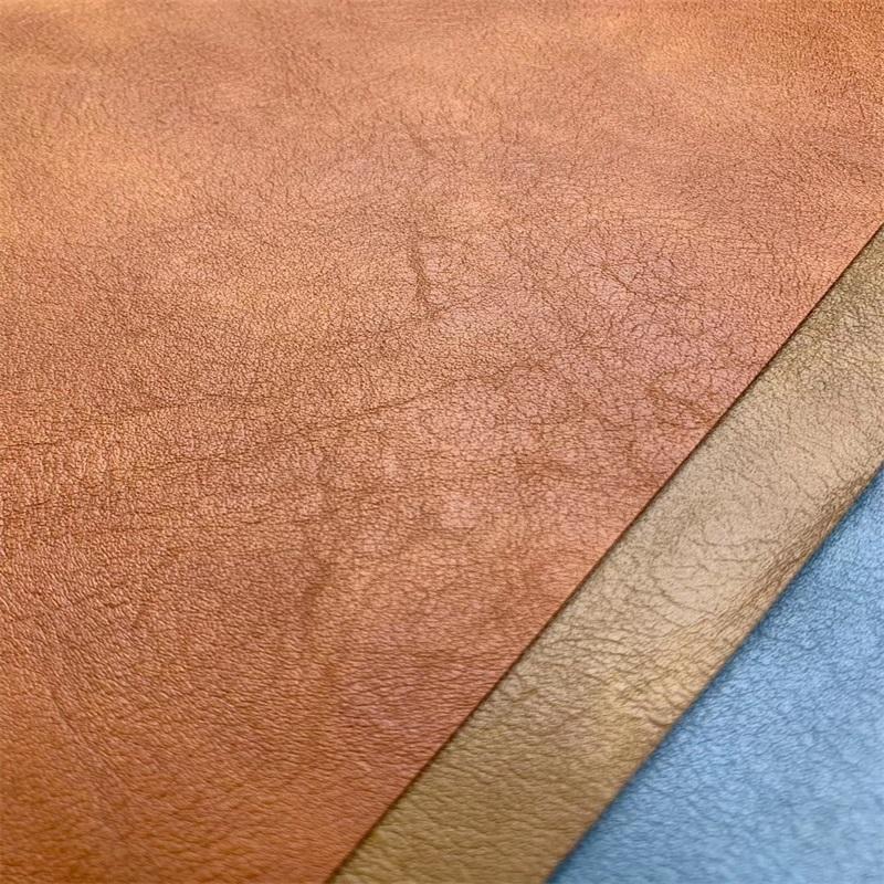 Color Synthetic Leather
