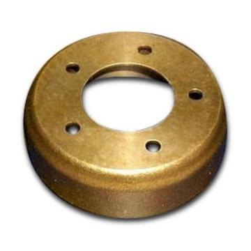 Couvercle de la machine à couler sous pression en alliage de cuivre