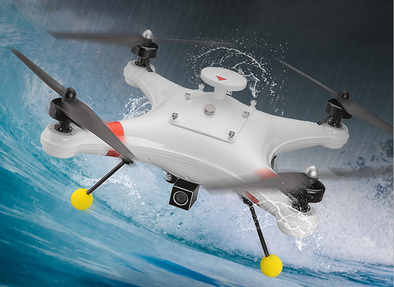 480 RC Fishing Drone RTF