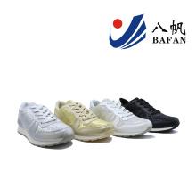 2016 Women Fashion Casual Flat Comfort Running Shoes (BF-611)