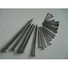 "High Quality Common Round Head Nails (3/8""-7"")"