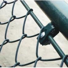 Chain Link Fence para Proteger Mesh Grassland