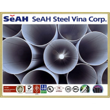 "2"" Grooved pipes to 8-5/8"" to ASTM A53, A135, A795 Victaulic specifications and couplings, fittings"
