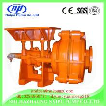 Heavy-Duty-Fabrik Verkauf elektrische Schlammpumpe