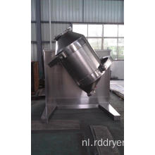 3-dimensionale Feed Blender Machine voor droge poeder