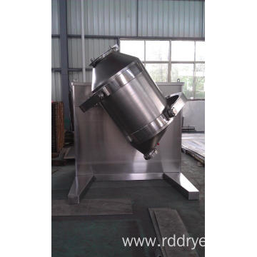 High Quality Milk Powder Blender for Mixing Powder