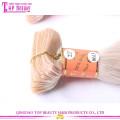 Top Grade venda quente loira 613 fita extensões de cabelo barato remy fita de trama da pele em extensões do cabelo