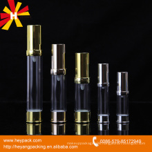 30ml cosmetic serum bottle