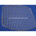 Mesh Barbeque Crimped Outdoor