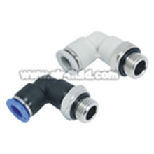 APL-G 90 Deg Swivel Elbow Connector Pneumatic Air Fittings