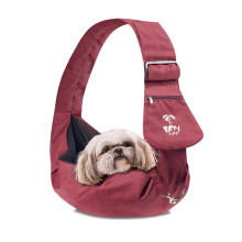 Lightweight and Easy-Care Dog Carrier