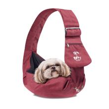 Portador de perro ligero y fácil de cuidar