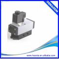5 / 2Way Pneumatische elektrische Wasserventil Durchflussregelung K25D2-08