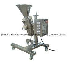 High Efficient Grinding Granulator (KZL)