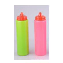 1L botella de agua LDPE botella de agua