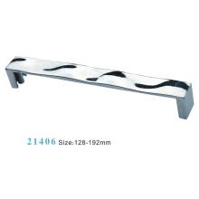 Ручка шкафа для мебели из цинкового сплава (21406)