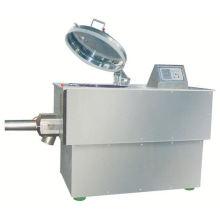 Granulador de mezcla de alta velocidad de la serie de 2017 GHL, máquina de mezcla química de los SS, mecanismo de granulación horizontal