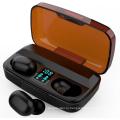 Хорошее качество TWS Hi-Fi наушники с микрофоном