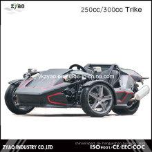 250ccm Trike Scooter für Erwachsene