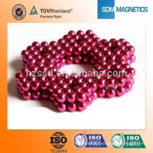 Hot Sale NdFeB Magnetics motor Magnet N52 high power magnets