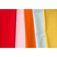 Tissu de voiture de tissu de tissu tissé par plaine teint